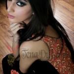 Myrrh Casual Wear Collection By Tena Durani