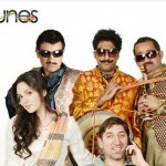 Ufone MyTunes Song Service