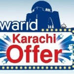 Warid Offers Unlimited Free Calls For Karachi
