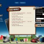 Warid Tijarat Online Buy Sell Portal