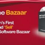wi-tribe Bazaar Online Software Portal