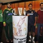 Asia Cup 2012 Pakistan Team Squad