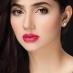 Luscious Cosmetics TVC featuring Mahira Khan
