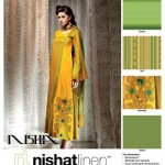 Nishat Summer Lawn 1