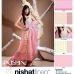 Nishat Summer Lawn 10