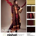 Nishat Summer Lawn 12