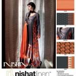 Nishat Summer Lawn 13