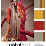 Nishat Summer Lawn 14