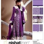 Nishat Summer Lawn 15