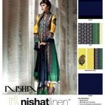Nishat Summer Lawn 2
