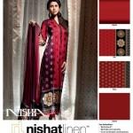 Nishat Summer Lawn 6