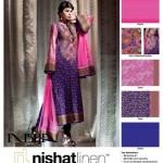 Nishat Summer Lawn 7
