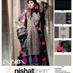 Nishat Summer Lawn 8