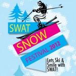 Swat Snow Festival 2012 - Malam Jabba Ski Resort