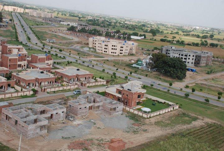 University Of Gujrat 4