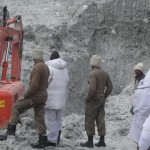 Siachen Glacier Accident - ISPR List of Army Officers and Soldiers