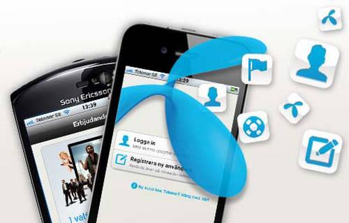 Telenor App Store – Paki Mag