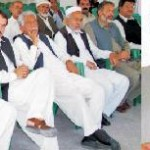 Ameer Muqam address to PML-N Swat workers