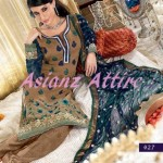 Asianz Attire Summer 8