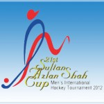 Azlan Shah Hockey Cup Tournament Schedule 2012