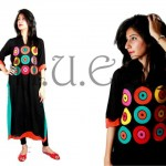 HUES Summer Lawn Collection 2012