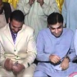 Hamza Shahbaz Wedding Will Be Held In US