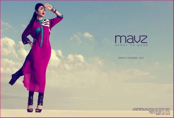 Mavz Summer Collection 4