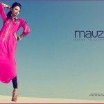 Mavz Ready To Wear Summer Collection 2012