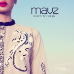 Mavz Couture Ready to Wear Summer Collection 2012