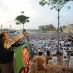 Nawaz Sharif Address in Taxila Go Gilani Go Rally