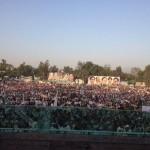 PMLN Attock Rally
