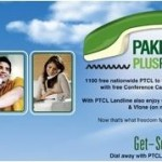 PTCL Pakistan Plus Package New Tariff Plan