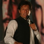PTI Rally in Rawalpindi - Imran Kahn
