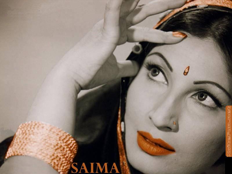 Saima Noor india