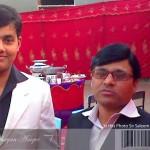 Shayan Akhtar Sets Microsoft World Record