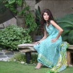 Tazeen Hasan Summer Collection 2012