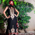 Uzma Sheraz Summer Collection 2
