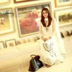 Uzma Sheraz Semi Formal Summer Collection