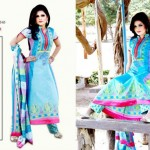 Yashfeen Summer Lawn Collection - Cotton Inn by Maria