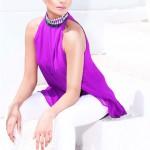 Zahra Saeed Summer Collection 2012