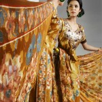 Zardosi Summer Lawn Collection 2012