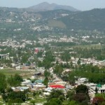 BISE Abbottabad Board Matric / SSC Result 2012
