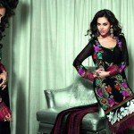 Amna Fashion Eid Collection 2012