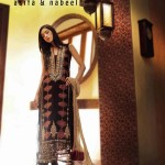 Asifa Nabeel Summer Outfit 8