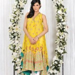 Bareeze Embroidered Swiss Lawn Collection 2012
