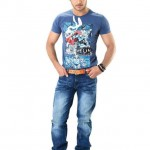 Cougar Casual Outfits For Men - Summer Collection