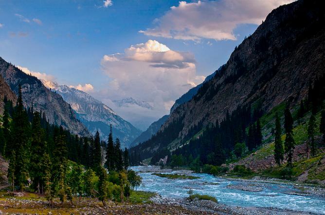KPK Photo: Kalam Valley Swat, KPK Pakistan 1