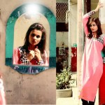 Kause Kaza Casual Wear Summer Collection 2012