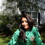 Madiha Couture Summer Collection - Beat The Heat