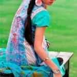 Meena Bazar Summer Lawn 5
